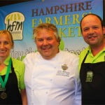 HFM Top Chef Returns to Hampshire Farmers Markets