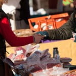 Hampshire Farmers' Markets report increase in meat sales in the aftermath of horse meat scandal Hampshire Farmers' Markets report increase in meat sales in the aftermath of horse meat scandal