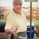 Hampshire Farmers' Market producer wins Super Gold and Silver at the World Cheese Awards