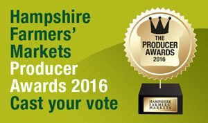 Hampshire Farmers' Markets Producer Awards