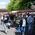 Hampshire Farmers' Markets launches annual award – as voted for by the public