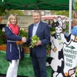 Hampshire Farmers' Markets and CPRE Hampshire Form a Strategic Partnership