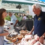 Hampshire Farmers' Markets encourages shoppers to buy local during British Food Fortnight