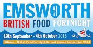Emsworth Food Fortnight