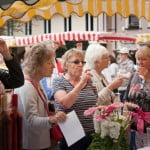 Support your local producers on 24th January at Southampton's Hampshire Farmers' Market