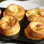 Classic Yorkshire Puddings
