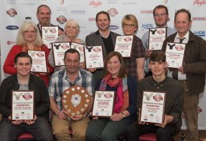 Great Hampshire Sausage and Pie Competition