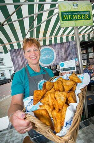 Hampshire Seafood Producer
