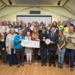 Hampshire Farmers' Markets producer wins Countryside Award