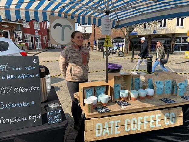 Date Coffee
